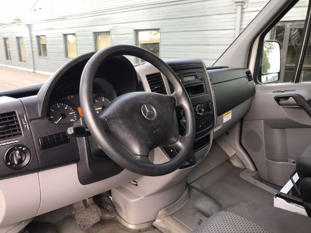 2013 Mercedes-Benz Sprinter 2500 144-in. WB for sale at Ideal Motorcars