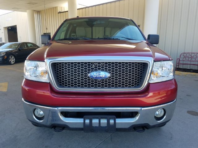 2007 Ford F-150 Lariat SuperCab 4WD for sale at Ideal Motorcars