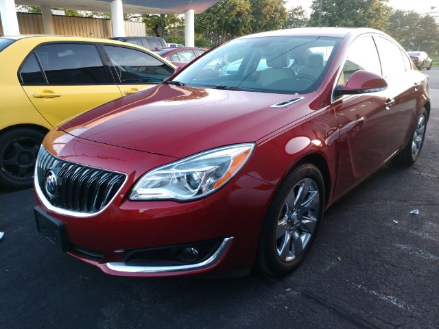 2015 Buick Regal Premium 1 for sale at Ideal Motorcars