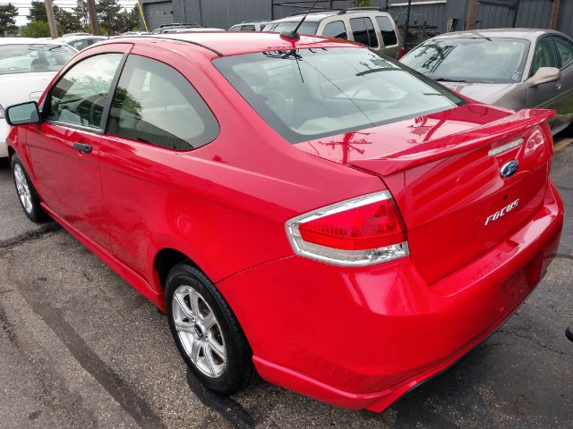 2008 Ford Focus S Coupe for sale at Ideal Motorcars