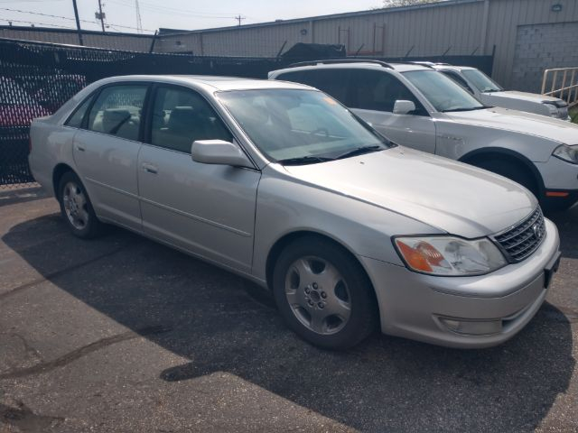 2003 Toyota Avalon XLS for sale at Ideal Motorcars
