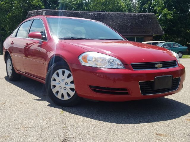 2007 Chevrolet Impala LS for sale at Ideal Motorcars
