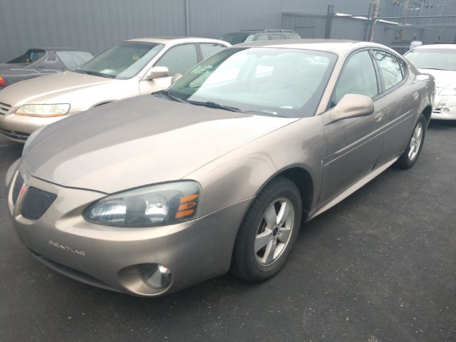 2006 Pontiac Grand Prix Base for sale at Ideal Motorcars