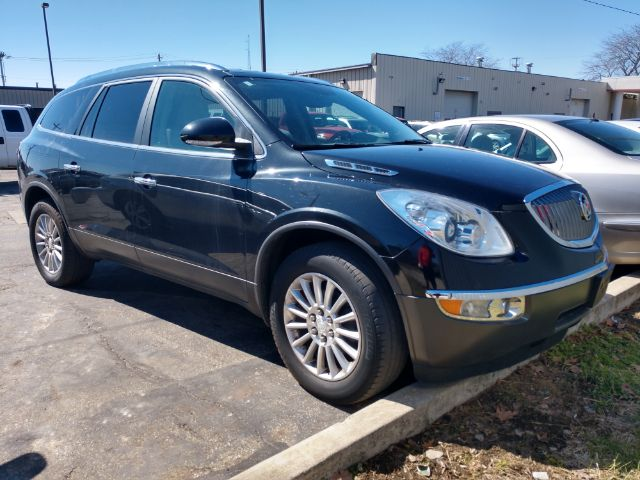 2012 Buick Enclave Leather FWD for sale at Ideal Motorcars