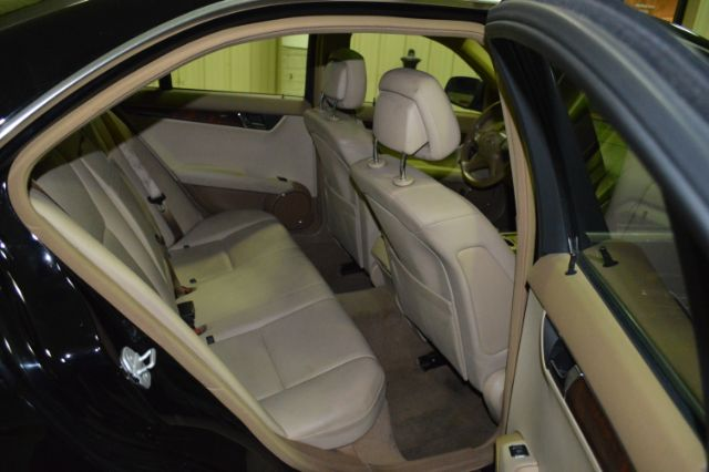 2008 Mercedes-Benz C-Class C300 Sport Sedan for sale at Ideal Motorcars