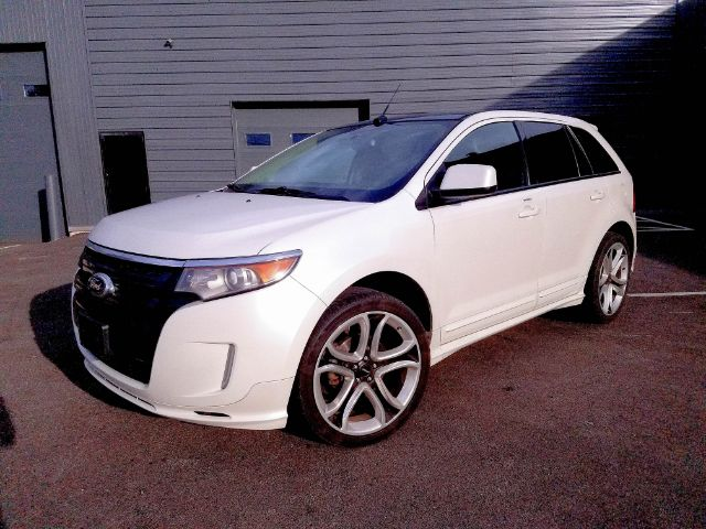 Ford Edge Sport Awd For Sale At Ideal Motorcars