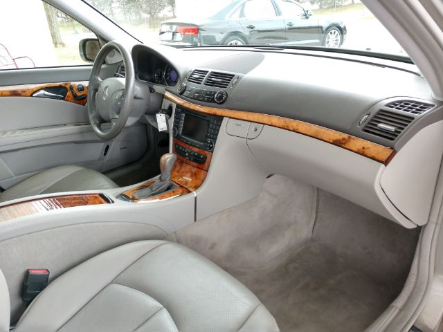 2006 Mercedes-Benz E-Class E350 for sale at Ideal Motorcars