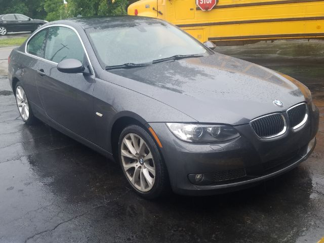 2008 BMW 3-Series 335xi Coupe for sale at Ideal Motorcars