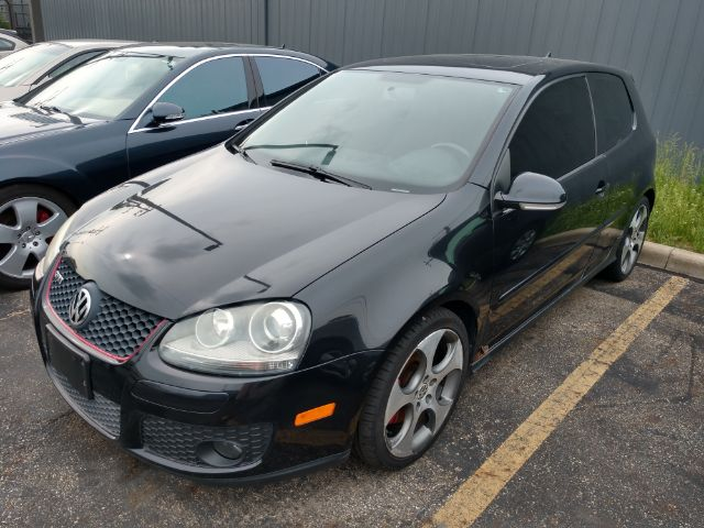 2008 Volkswagen GTI 2.0T Coupe for sale at Ideal Motorcars