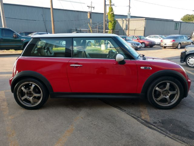 2004 Mini Cooper S for sale at Ideal Motorcars