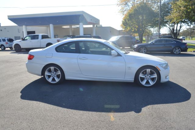 BMW Series I XDrive Coupe SULEV For Sale At Ideal - 2011 bmw 328i xdrive coupe