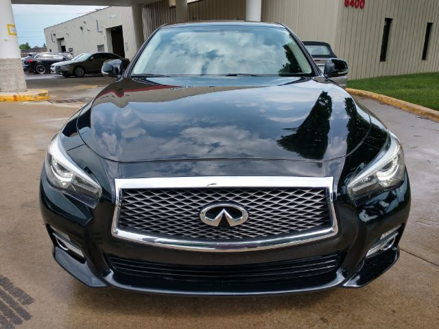 2014 Infiniti Q50 Premium AWD for sale at Ideal Motorcars