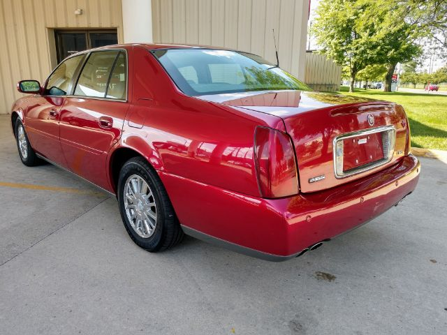 2004 Cadillac Deville DHS for sale at Ideal Motorcars
