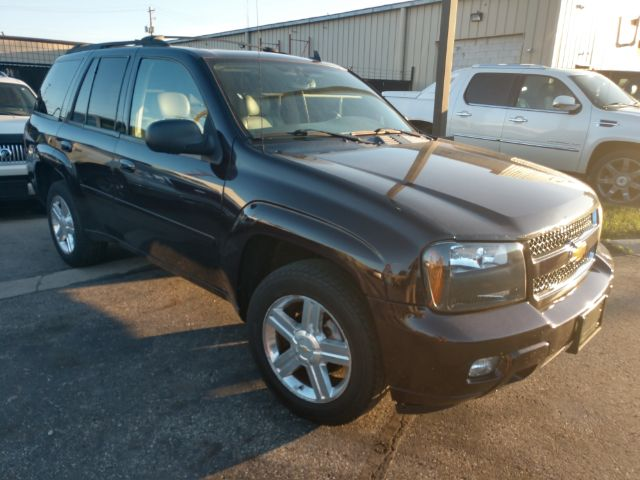 2008 Chevrolet TrailBlazer LT3 4WD for sale at Ideal Motorcars