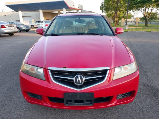 2004 Acura TSX 6-speed MT for sale at Ideal Motorcars