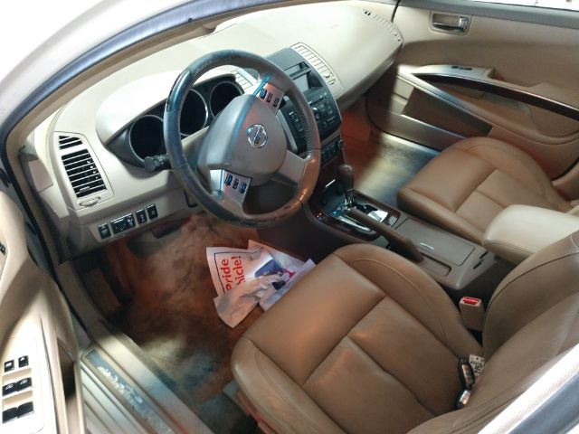 2007 Nissan Maxima SL for sale at Ideal Motorcars