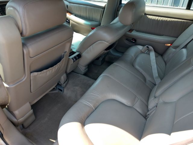 1999 Buick Park Avenue Base for sale at Ideal Motorcars