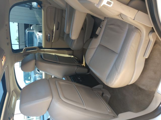2011 Cadillac Escalade AWD Luxury for sale at Ideal Motorcars
