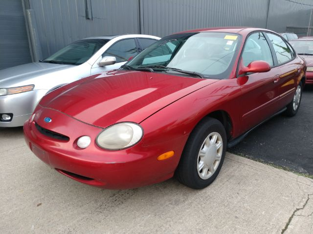 1996 Ford Taurus GL for sale at Ideal Motorcars
