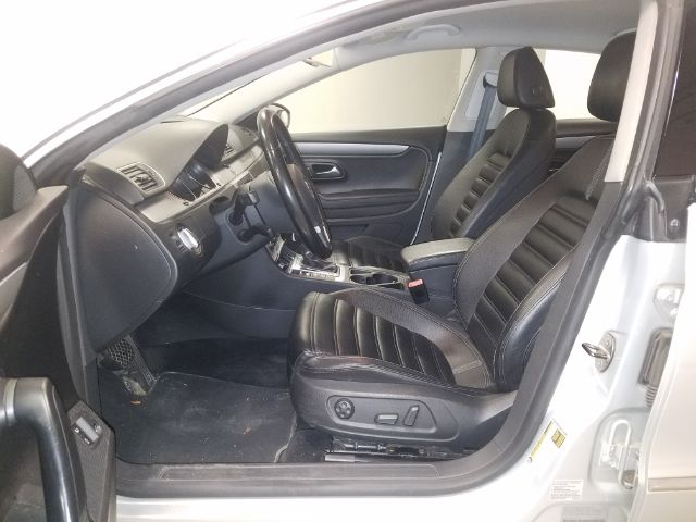 2012 Volkswagen CC Sport PZEV for sale at Ideal Motorcars