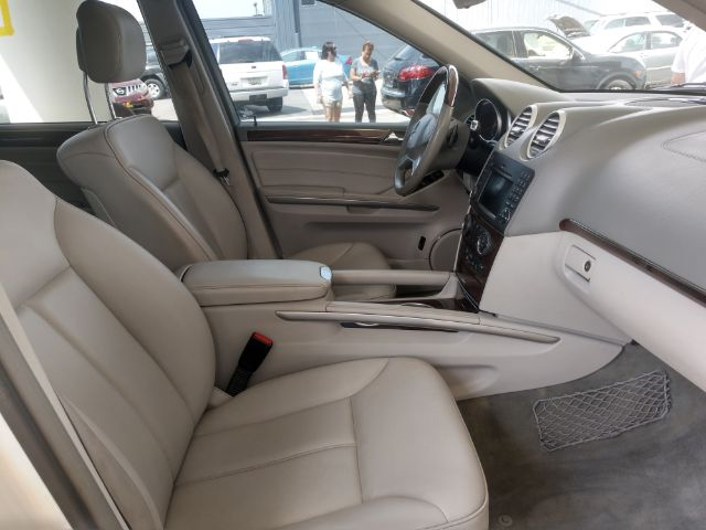 2010 Mercedes-Benz GL-Class GL450 4MATIC for sale at Ideal Motorcars