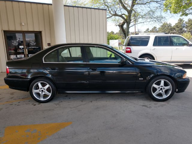 2003 BMW 5-Series 525i for sale at Ideal Motorcars