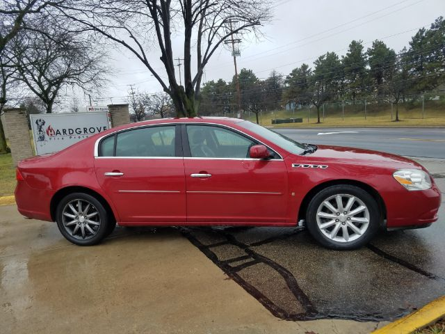 2007 Buick Lucerne CXS for sale at Ideal Motorcars