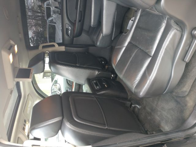 2008 Chevrolet Suburban LTZ 1500 4WD for sale at Ideal Motorcars