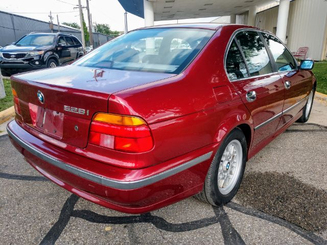 1999 BMW 5-Series 528i for sale at Ideal Motorcars