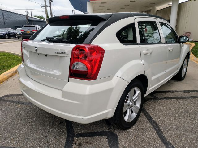 2010 Dodge Caliber Mainstreet for sale at Ideal Motorcars