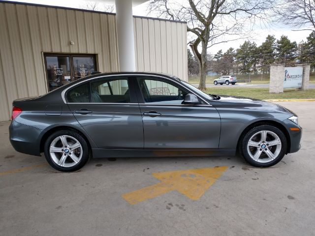 2015 BMW 3-Series 328i xDrive Sedan for sale at Ideal Motorcars
