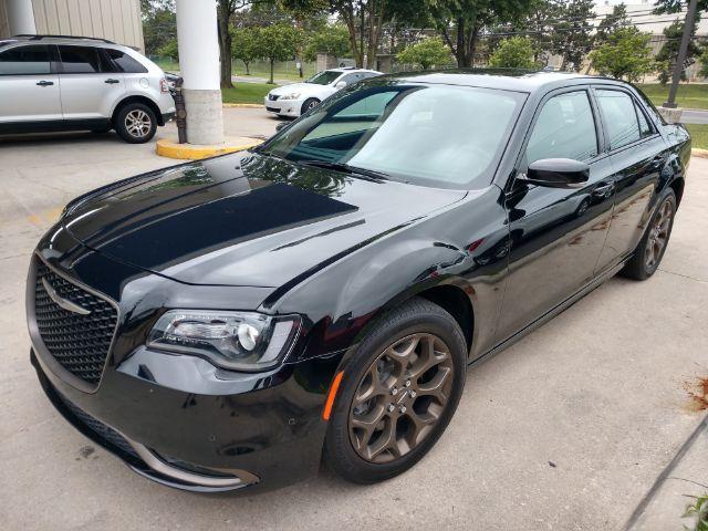 2016 Chrysler 300 S V6 AWD