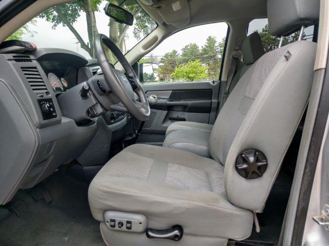 2008 Dodge Ram 2500 SLT Quad Cab Long Bed 4WD for sale at Ideal Motorcars