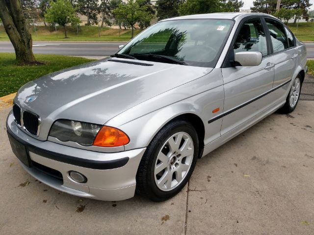 1999 BMW 3-Series 323i for sale at Ideal Motorcars