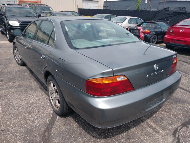 1999 Acura TL 3.2TL for sale at Ideal Motorcars