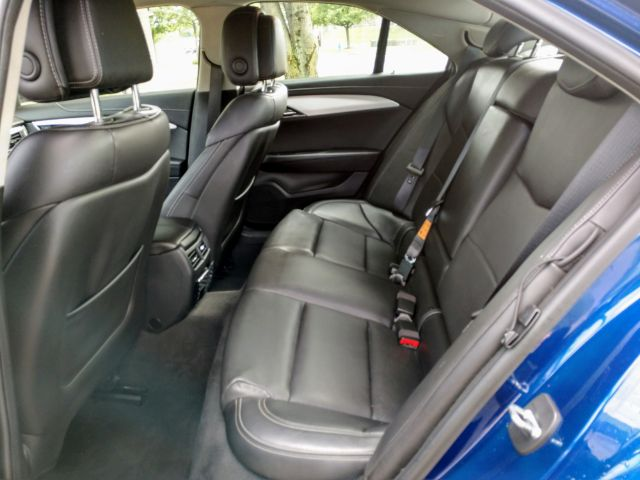 2013 Cadillac ATS 2.5L Luxury RWD for sale at Ideal Motorcars