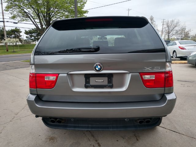 2005 BMW X5 4.4i for sale at Ideal Motorcars