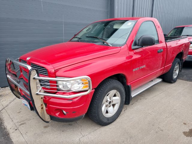 2003 Dodge Ram 1500 SLT Short Bed 2WD