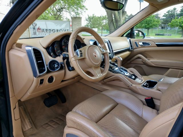 2011 Porsche Cayenne Base for sale at Ideal Motorcars