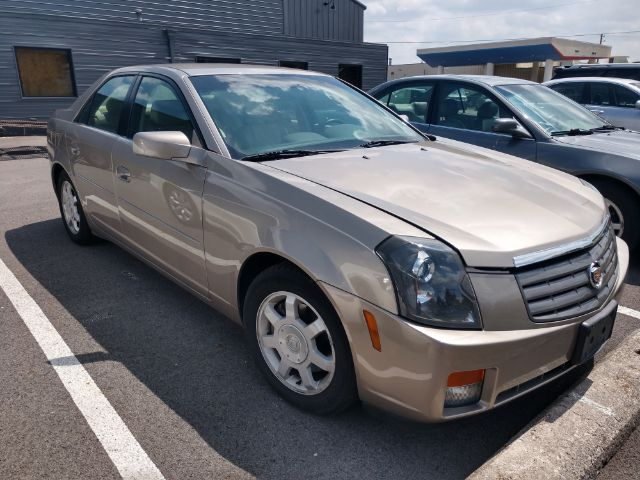 2004 Cadillac CTS Base for sale at Ideal Motorcars