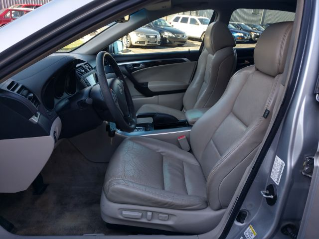 2007 Acura TL 5-Speed AT for sale at Ideal Motorcars