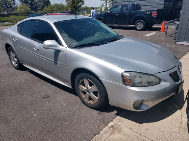2005 Pontiac Grand Prix Base for sale at Ideal Motorcars
