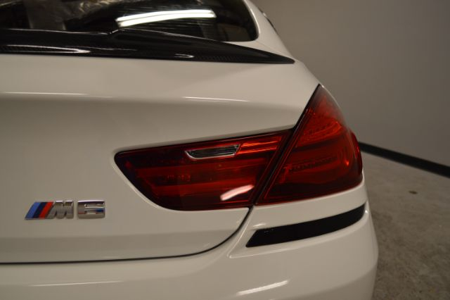2014 BMW M6 Gran Coupe for sale at Ideal Motorcars