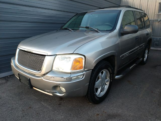 2002 GMC Envoy SLE 4WD for sale at Ideal Motorcars