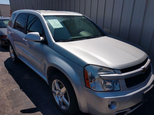 2009 Chevrolet Equinox Sport AWD