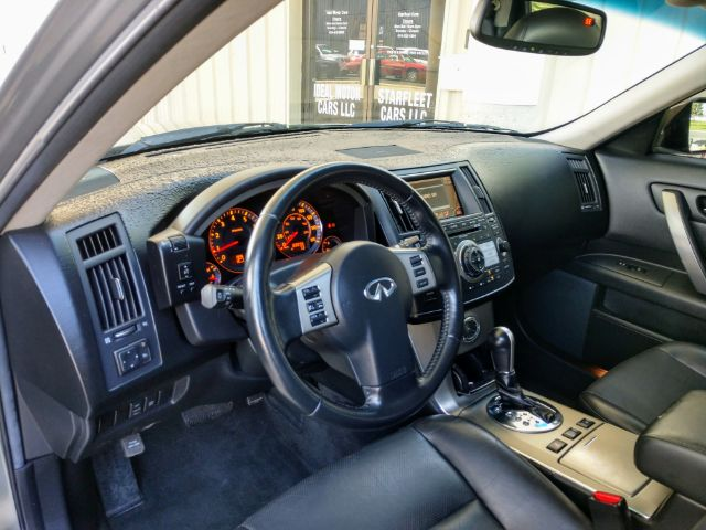 2008 Infiniti FX FX35 AWD for sale at Ideal Motorcars