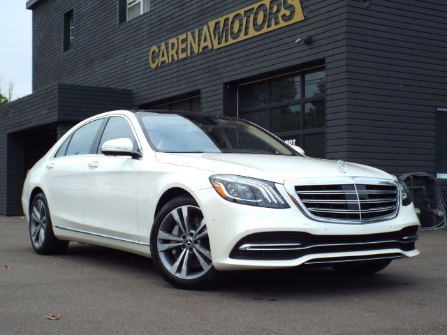 2019 Mercedes-Benz S-Class for sale in Twinsburg, Ohio