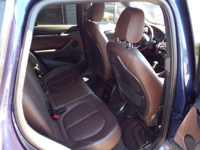 2017 BMW X1 xDrive28i for sale at Carena Motors