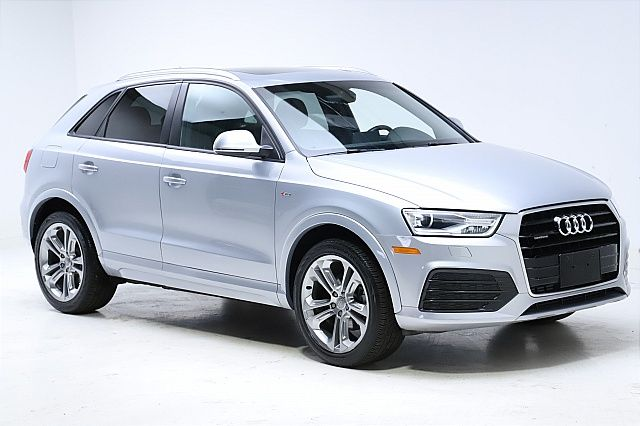 2018 Audi Q3 for sale in Twinsburg, Ohio