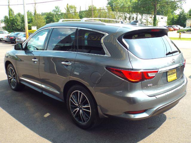 2019 Infiniti QX60 PURE AWD for sale at Carena Motors